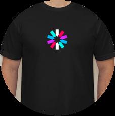 JWT logo mark t-shirt